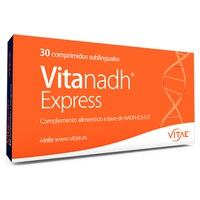 Vitanadh Express Sublingual