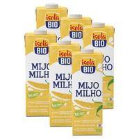 Organic millet drink