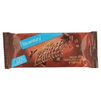 Barrita Sarialís Cereales Chocolate con Leche