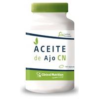 Aceite de Ajo 150 cápsulas de Cn