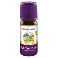 Mezcla de Aceites Esenciales Cuento de Hadas Frasco de aceite esencial de 10 ml (cacao-mandarina-vainilla) de Taoasis