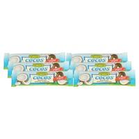 Organic coconut stick pack