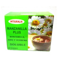 Manzanilla Plus Soluble