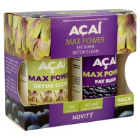 Açai Max Power