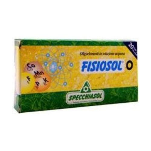 Fisiosol O (Co-Mn-K-P-F)
