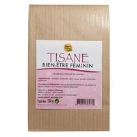 Tisane Bien-être Féminin 5 plantes