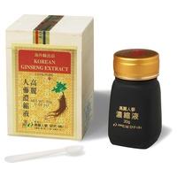 Ginseng coreano puro 100%