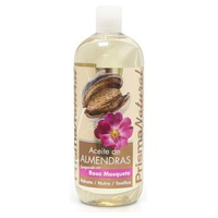 Almond Oil + Rosehip