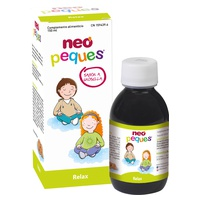 Jarabe Infantil NeoPeques Relax