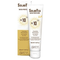 Crema Solar Baja Protección SPF10