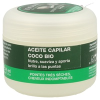 Aceite Capilar Coco