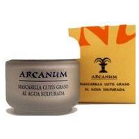 Arcanum Mascarilla Cutis Graso