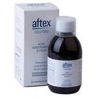 Aftex mouthwash