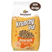 Muesli Krunchy Pur Amarant