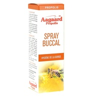 Spray Bucal de Própolis
