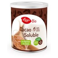 Cacao Soluble con Azúcar de Coco BIO