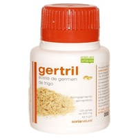 Gertril Wheat Germ Oil