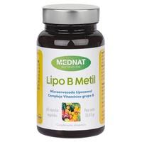 Lipo B Metil