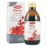 Ceregumil Liquid Iron