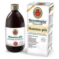 Mamma Piu (Mamma Lat) Decotopia
