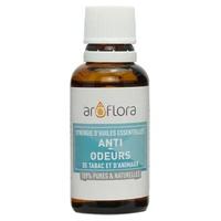 Sinergía Aceites esenciales Antiolores