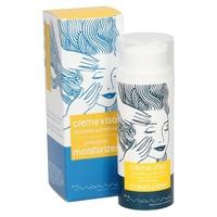 Creme Facial Hidratante e Protetor