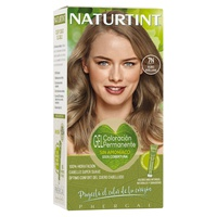 Naturtint Colour With Quinoa 7N - Orzechowy Blond