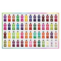 Bolero Mixed Pack 58 Flavors