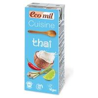 Cuisine Thai Coco Bio