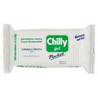 Chilly Toallitas Húmedas Fórmula Fresca