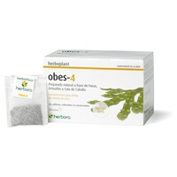 Infusión Herboplant Obes 4 Diurética