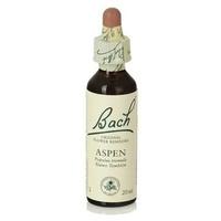 Flores de Bach 02 Aspen (Aspen)