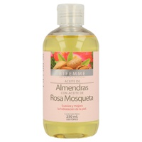 Aceite Almendras Y Rosa Mosqueta