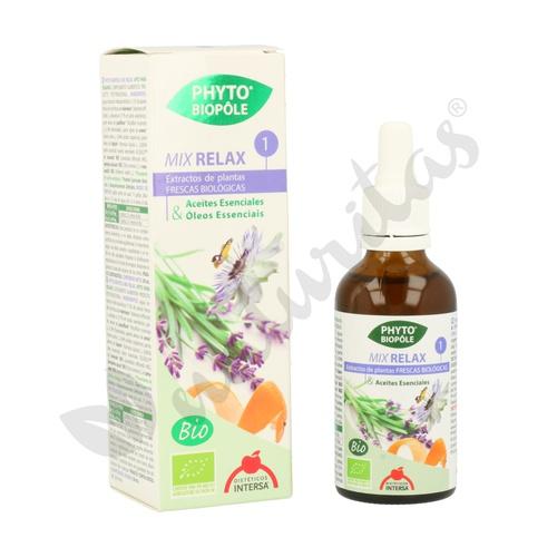 Phytobiopole Mix Relax 1 (Relax y Bienestar)