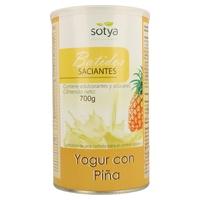 Batido Saciante (Sabor Yogur y Piña)