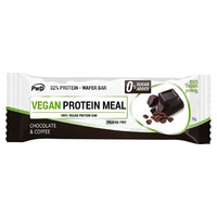Vegan Protein Meal Chocolate and Coffee Bar