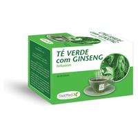 Té Verde Ginseng