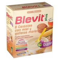Blevit Plus Céréales au Miel et Biscuits Maria