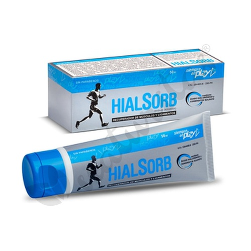 Hialsorb Sport Emulsión Fluida 100 ml de Bioiberica