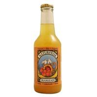 Refresco Naranja Bio