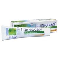 Homeodent 2 lemon bifluore
