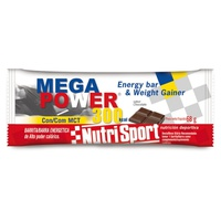 Barrita Megapower (Sabor de Chocolate)