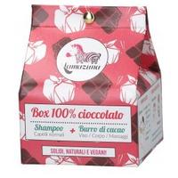 Boîte 100% chocolat