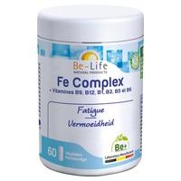 Fe Complex