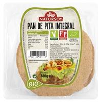 Pan de Pita Integral