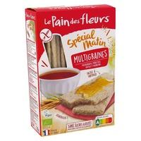Toast Multicéréales Spécial Matin