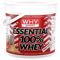 Essential Whey Cacao