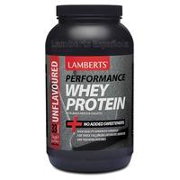 Whey Protein sin Sabor ni Aroma