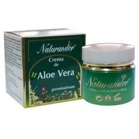 Crema de Aloe Vera