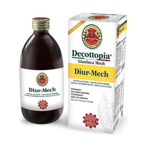 Diur Mech Decotopia
